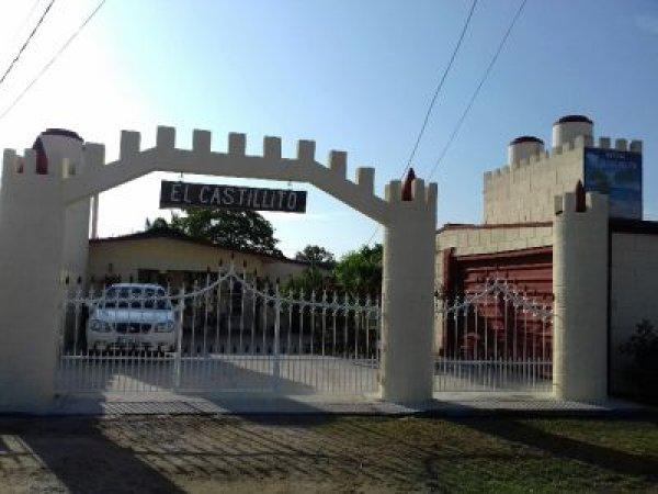 Hostal El Castillito, Caibarién