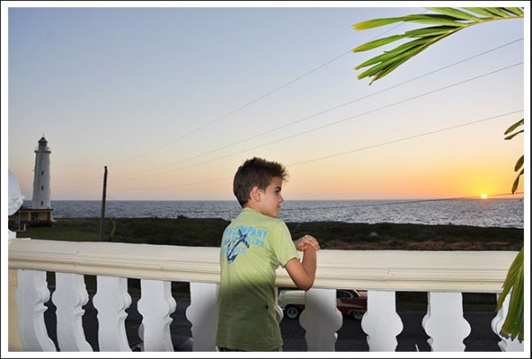 Hostal El Farito, Cienfuegos