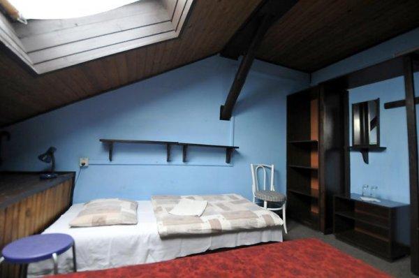 K2 Hostel, Cassovie