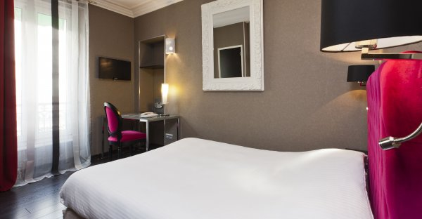 Enjoy Hostel, Paris