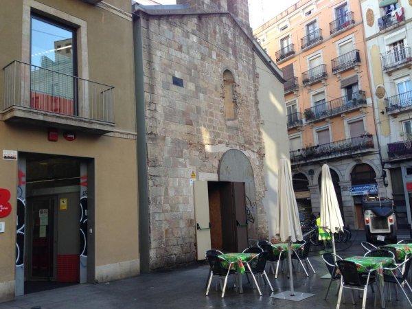 Pensión Bertolín, Barcelona