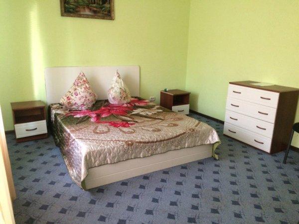 Hostel Wigwam, Uralsk (Orál)
