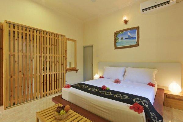 Thoddoo Retreat Guest House, Thoddoo - Maldives