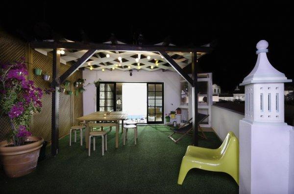 SUNLIGHT HOUSE, Faro