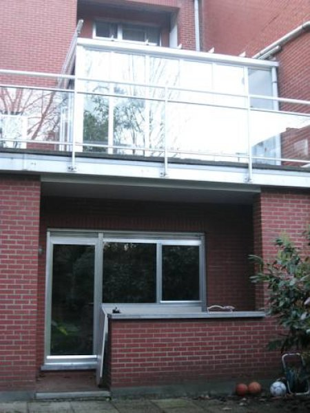 BnB Middelheim Guest House, Anversa
