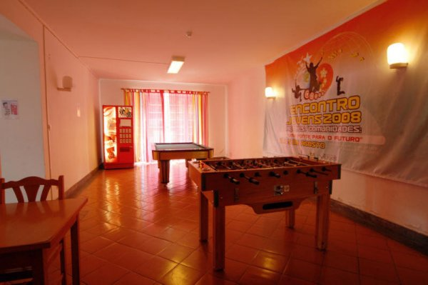 PJA - Ponta Delgada Youth Hostel, पोंटा डेलगेडा