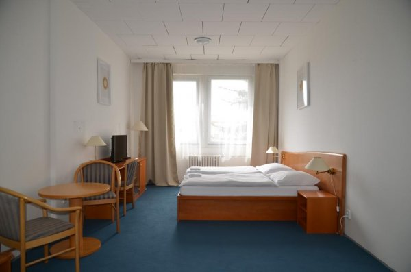 City Hostel Brno, Brno
