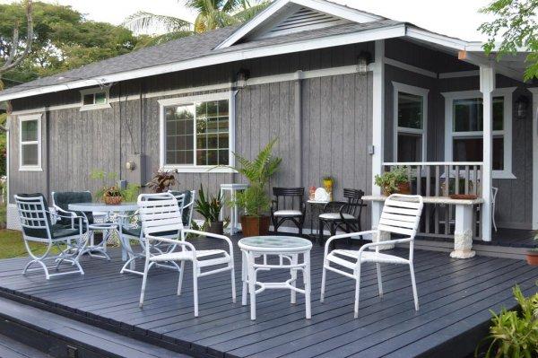 The Lahaina Beach House Maui