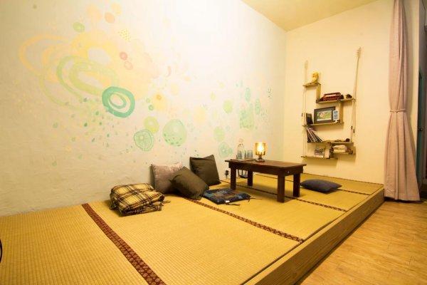 Lis Hostel, 台中市