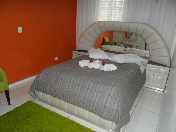 Casa Wernke, Foz do Iguaçu