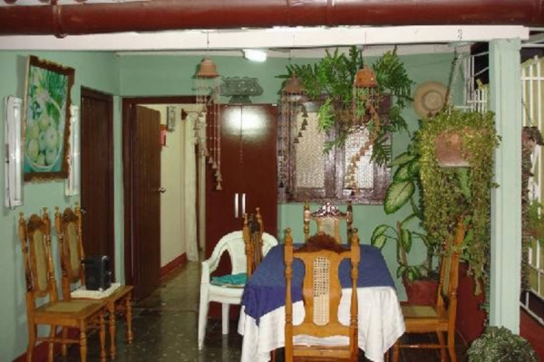 Hostal Cuca and Molina, Remedios
