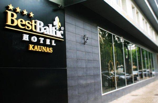 Best Baltic Kaunas, Kaunas