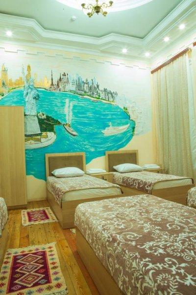 Hostel VA Baku, Baku