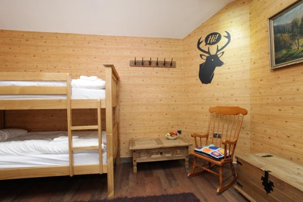 The Fort Boutique Hostel, York