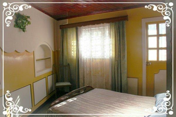 Island's House - Island's Inn, Antananarivo