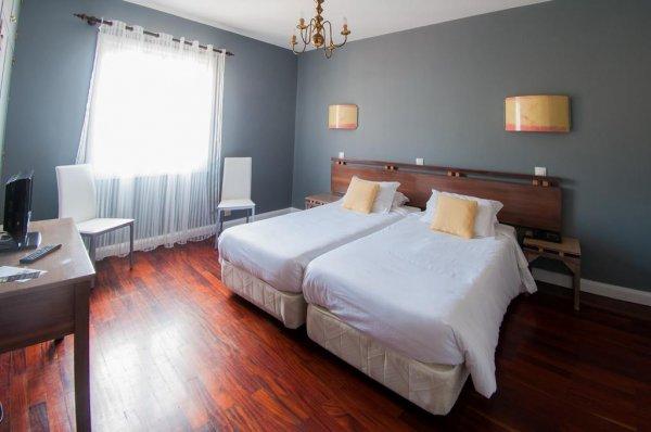 Apartamentos São Paulo e Alegria, Funchal