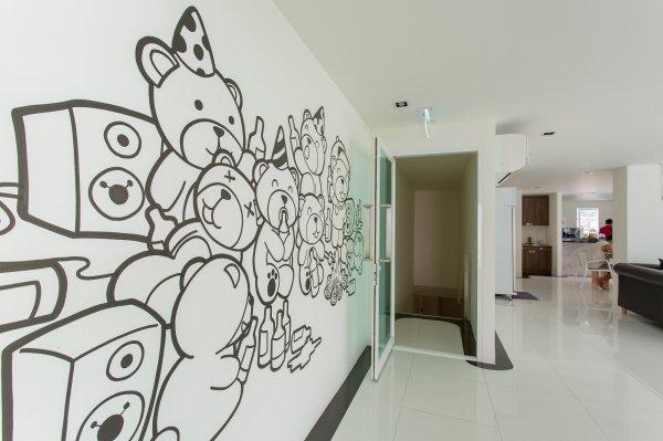 BearPacker Patong Hostel, Patong Beach