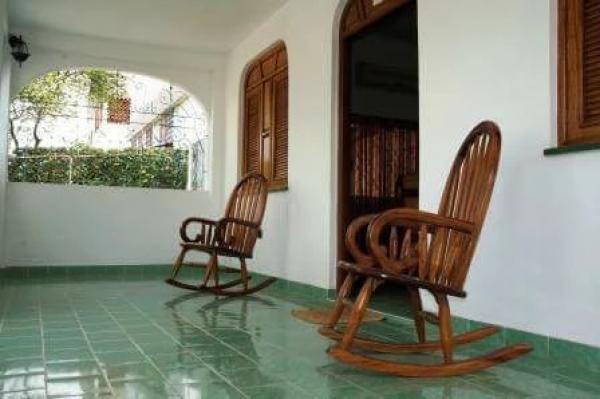 Villa Gerona, Nueva Gerona