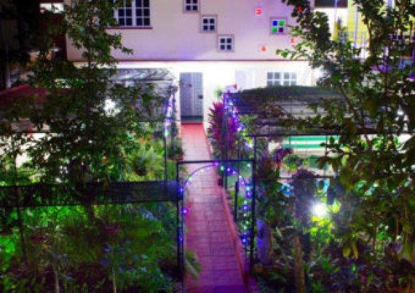 Casa Los Torralbos, Camagüey