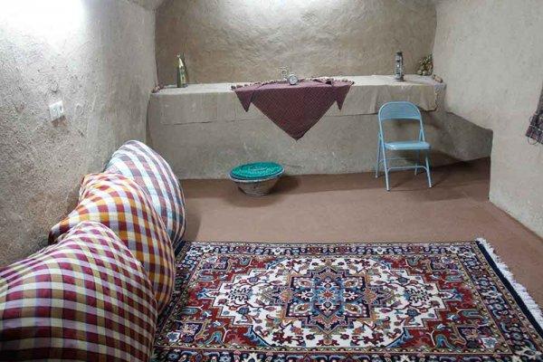 Nartitee Ecolodge, Yazd