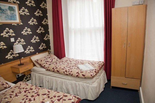 Ashfield Hostel, Dublin