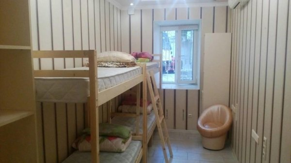 Apart Hotel Michelle, Οδησσός