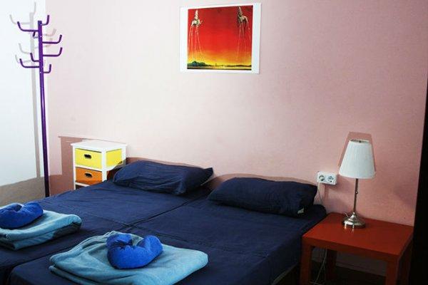 Art City Hostel, Меделин