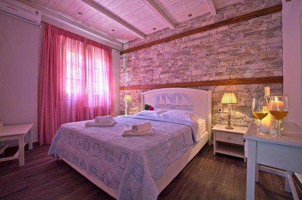 Flamingo Hotel, Pelion