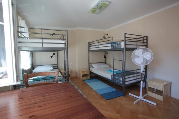 Hostel Adriatic Piran, Пиран