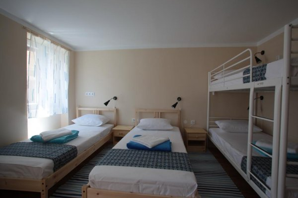 Hostel Adriatic Piran, Piran