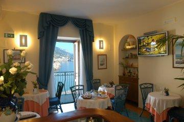 Palazzo Vingius, Amalfi