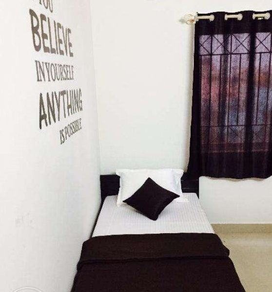 Transit Dorms - A Backpackers Inn and Hostel, Bangalore