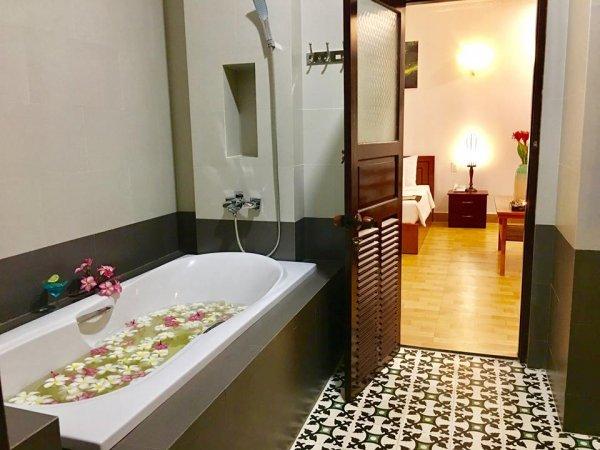 Ravenala Boutique Resort, Phan Thiet City