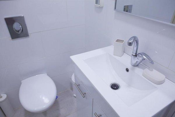 Apartments SnL, 海法