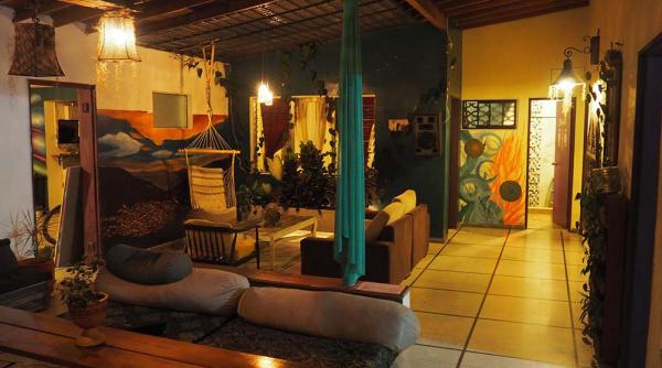Hostel Ondas, Medellin