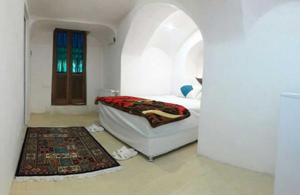 Sana Historical Hostel, Kashan