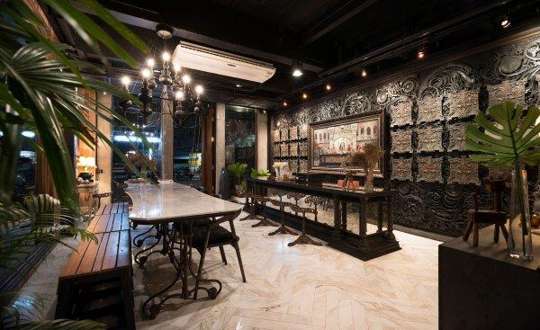 L'atelier Poshtel Phuket, Phuket City