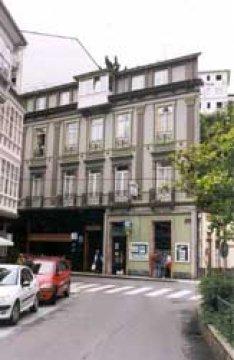 La Colmena Hotel, Luarca