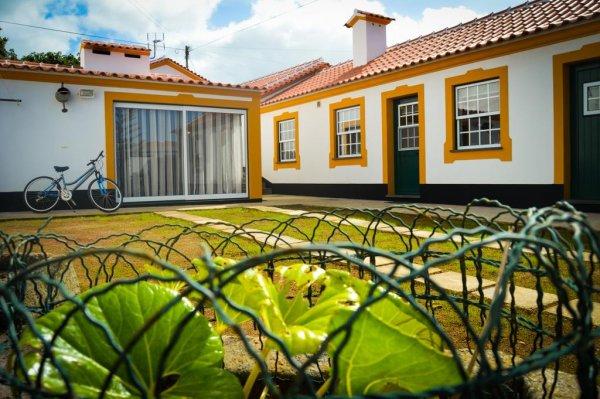 Alojamento Ponta Negra, Praia da Vitória