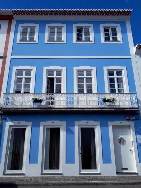 My Angra Boutique Hostel, Angra do Heroísmo