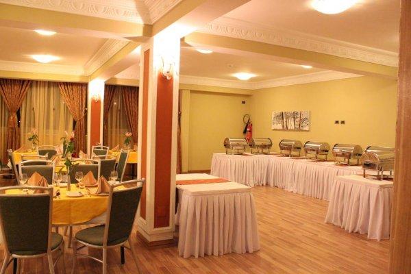 Swiss Inn Nexus Hotel, Addis Ababa