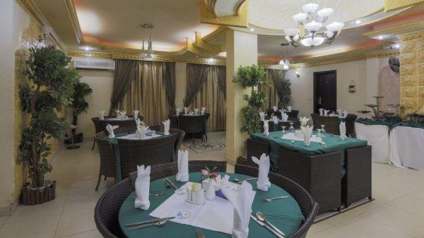 Kanon Hotel Suites, Khartoum