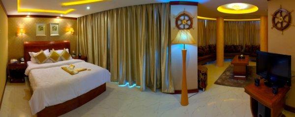 Kanon Hotel, Khartoum