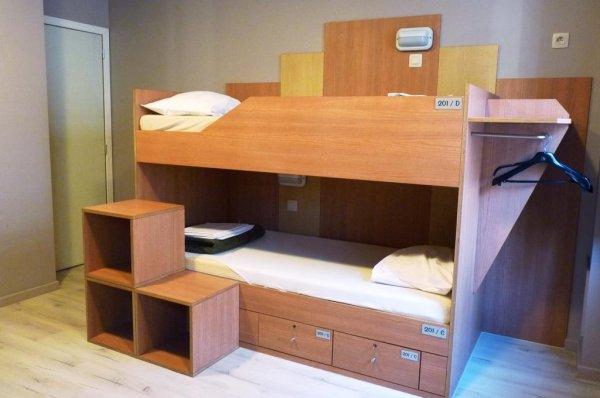 Sleep Well Youth Hostel, Брюссель