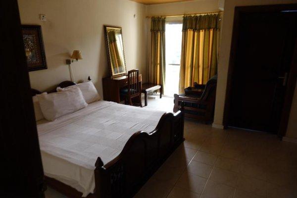 Wusum Hotel, Makeni