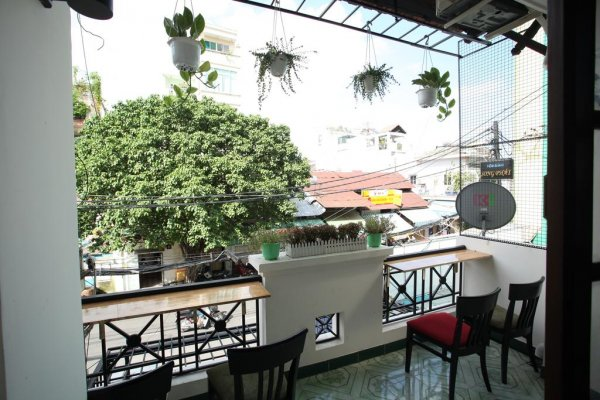 Saigon InnCrowd, Ho Chi Minh City
