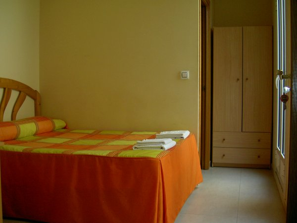 Hostal Dominguez, Madrid