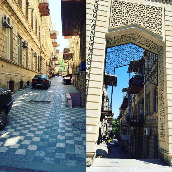 Comfy Hostel, Baku