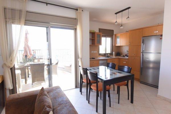 Amdar Village Apartments - RED SEA, Elat