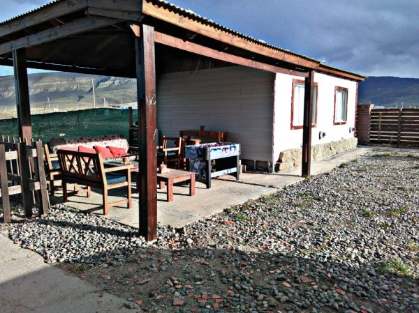 Tierra de Glaciares Hostel, El Calafate